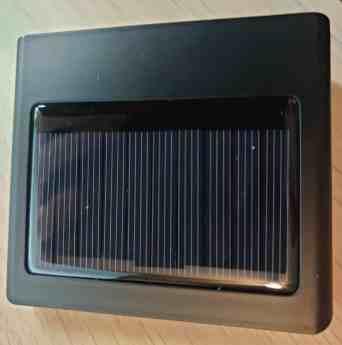 zuzu tpms solar display