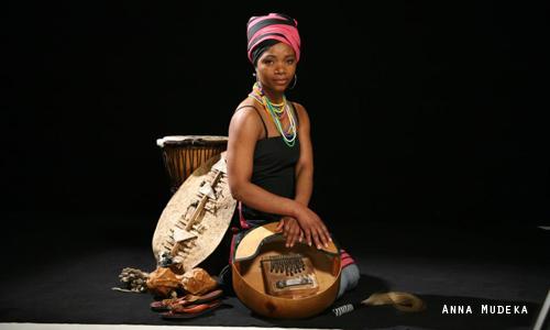 Mbira, African Awards