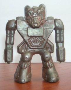 Робот без названия №3