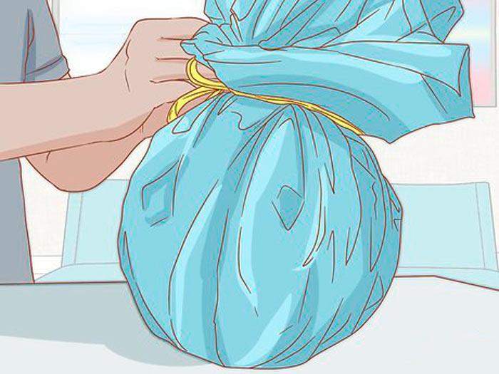 ในภาพที่ปรากฎ - วิธีการบรรจุของขวัญข้าว บรรจุภัณฑ์ของของขวัญรอบ