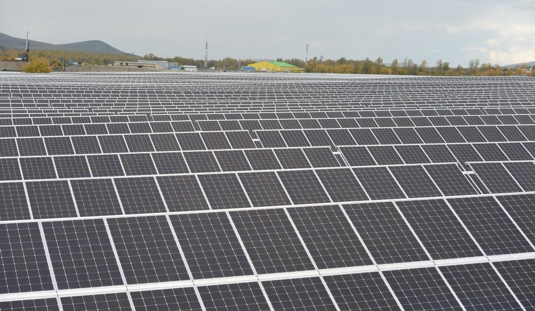 Еще две солнечные станции ввели в эксплуатацию в Республике Алтай