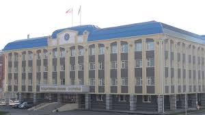 Прямая трансляция заседания сессии Государственного Собрания — Эл Курултай Республики Алтай шестого созыва
