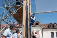 44. ročník MSR v hasičskom športe