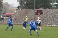 HaZZ Slovenko (modrá) – HZS Česko (biela)