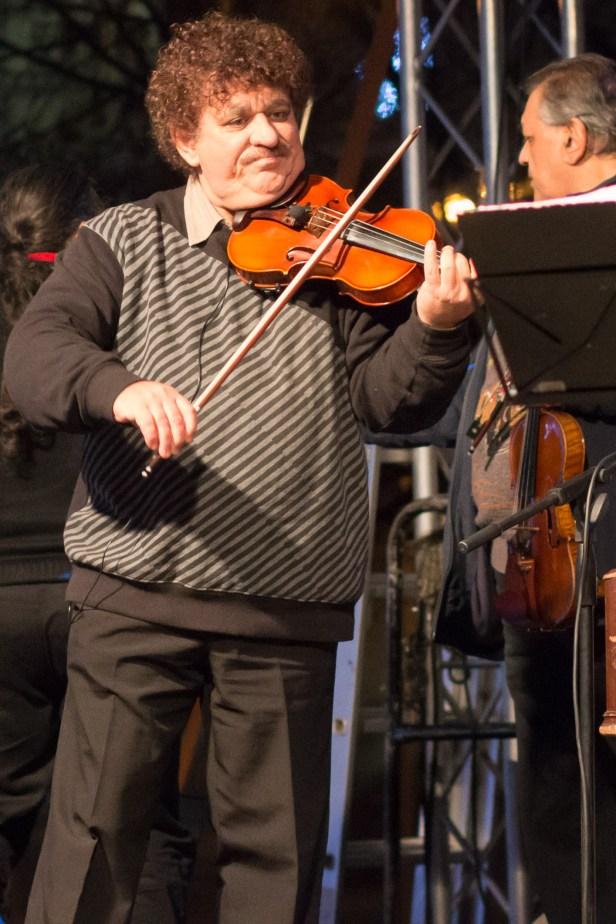 starší huslista