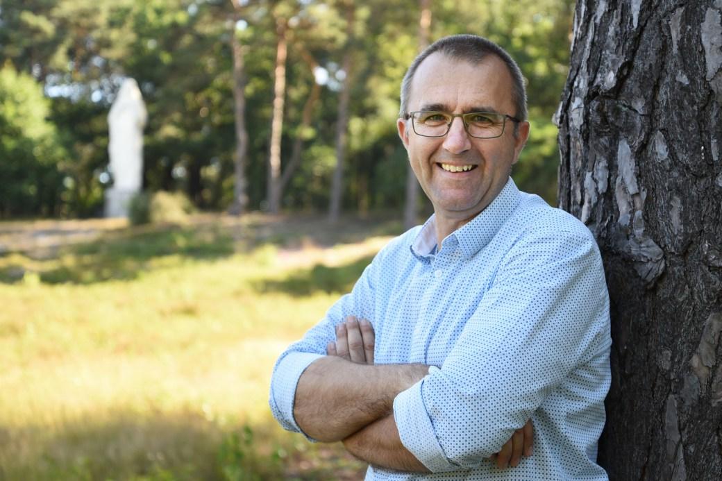 Dirk Smits