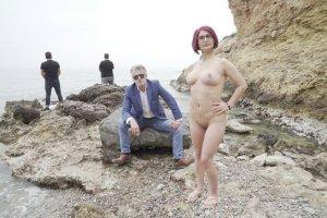 المليونير الديوث يحب مشاهدة زوجته تتناك من انطونيو سليمان - عرب ميلف