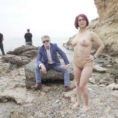 المليونير الديوث يحب مشاهدة زوجته تتناك من انطونيو سليمان