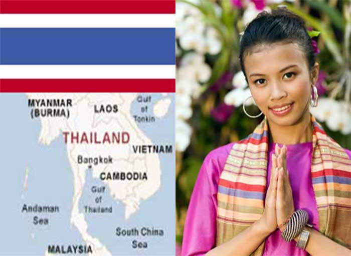 Thailand-Facts