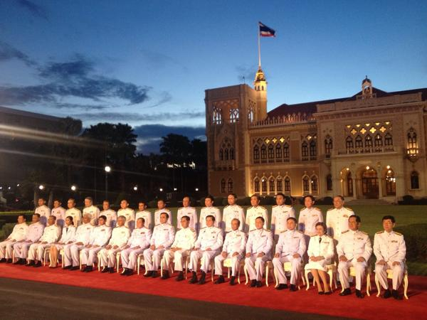 the-post-coup-cabinet-lineup-of-thailand