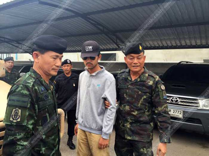 the-second-suspect-was-caught-at-the-Thai-Cambodian-border-in-Sa-Kaew-province