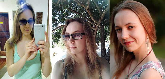 Valentina Novozhyonova, 23-year-old Russian has been missing for more than two weeks in Koh Tao