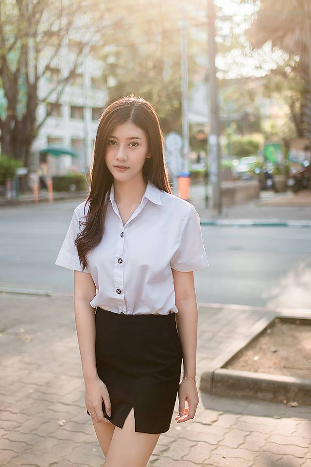 Thai University Uniform Is The Sexiest In The World -3629