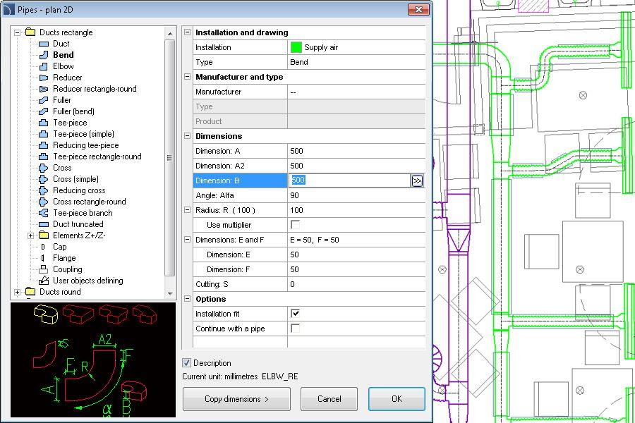 a melhor colecção de add-ons - Software CAD alternativo - ZWCAD