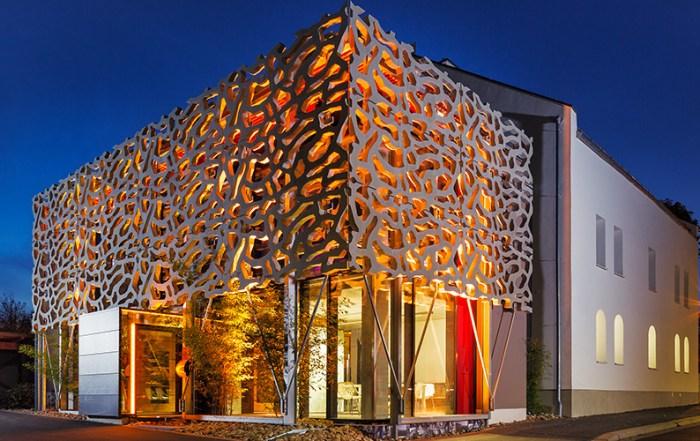 Architekturfotografie Architekturbüro Amberg