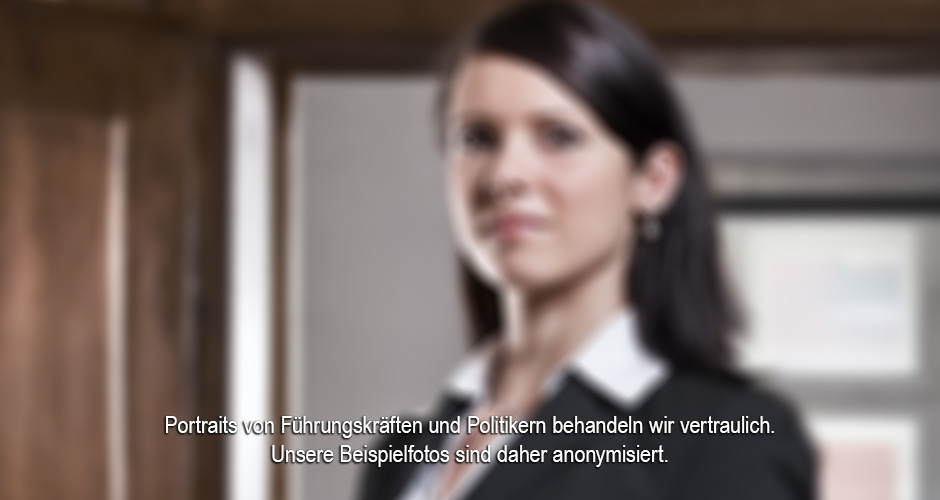 Businessportrait von zweckdesign