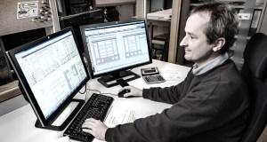 CAD-Arbeitsplatz