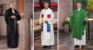 Produktfotografie Priestergewänder