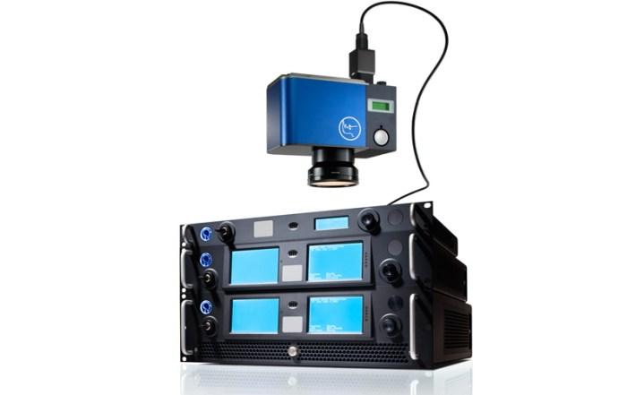 Studiofoto Laser-Controller