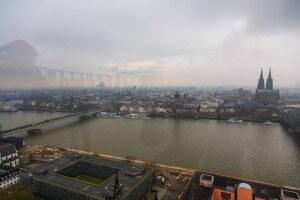 Köln-Aussicht