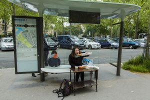 Paris - Picknick