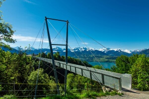 Grand Tour of Switzerland - Sigriswill