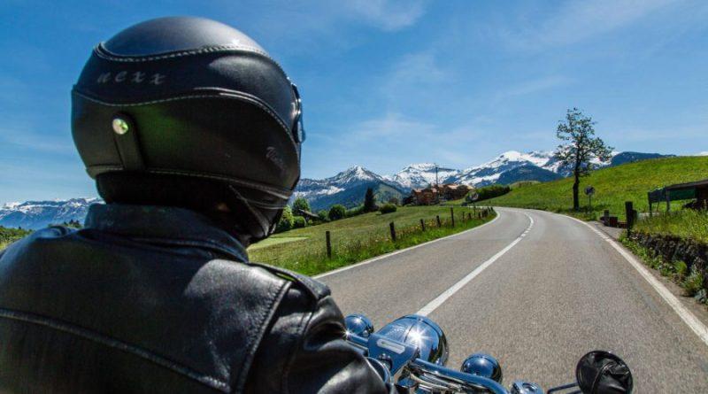 Grand Tour of Switzerland - Titel