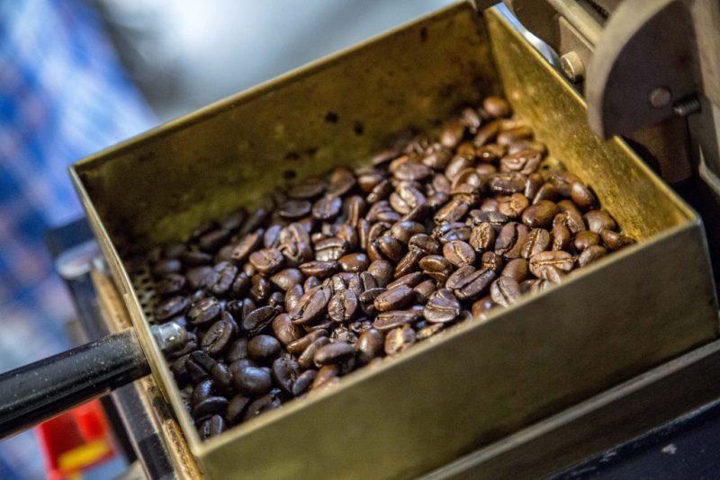 Kulinarisch in München - Kaffee