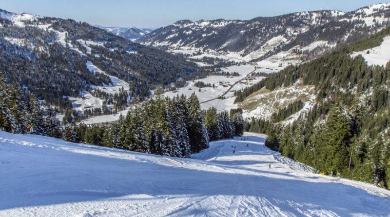 Das Skigebiet Balderschwang im Test – Skifahren im Allgäu