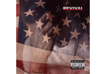 Eminem Revival Review