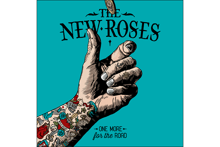 the new roses - one more for the road Review