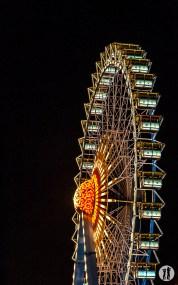 Oktoberfest - Riesenrad
