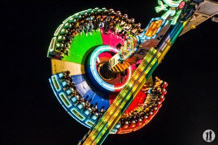 Oktoberfest - Frisbee