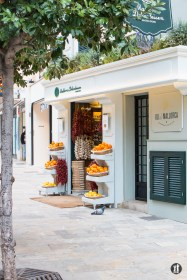 Palma de Mallorca - Fußgängerzone