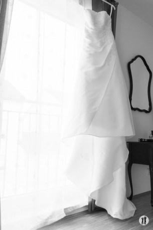 Hochzeit - Brautkleid