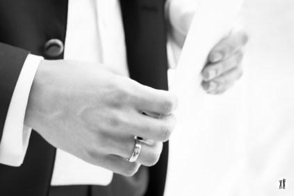 Hochzeit - Ring
