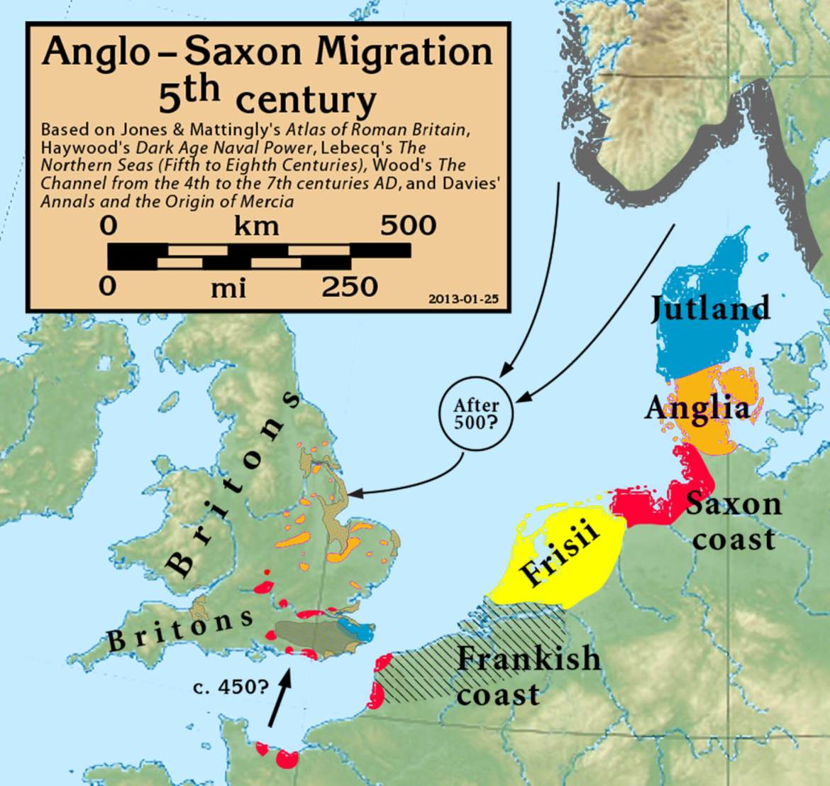 Anglo.Saxon.migration.5th.cen