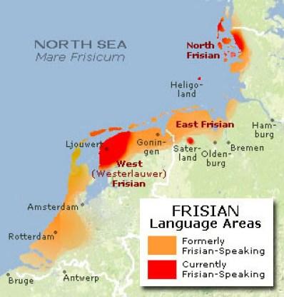 frisian-map
