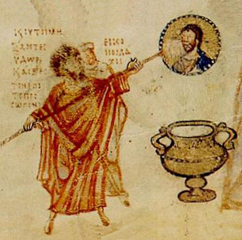 leone III isaurico
