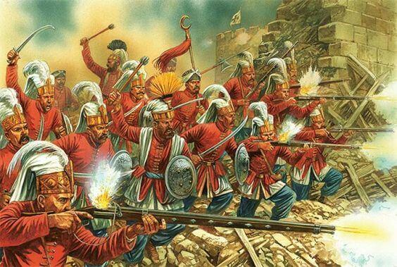 L'Assedio di Malta del 1565: dalla Caduta di S.Elmo all'Assalto della Senglea – parte I di Gabriele Campagnano