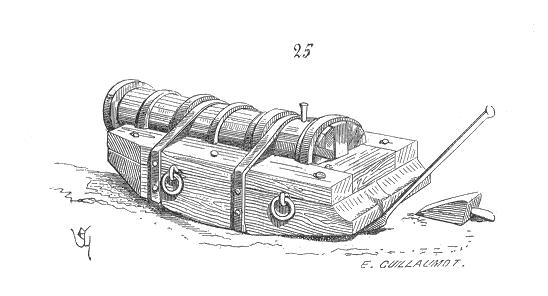 artiglieria medievale