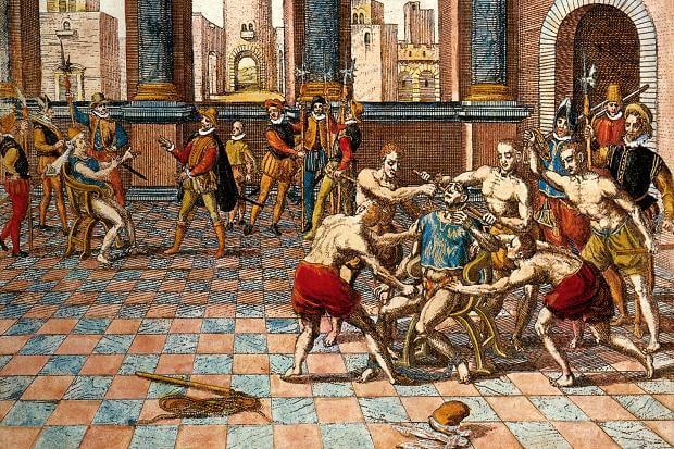esecuzione Athauapla