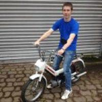 Profilbild von Lukas