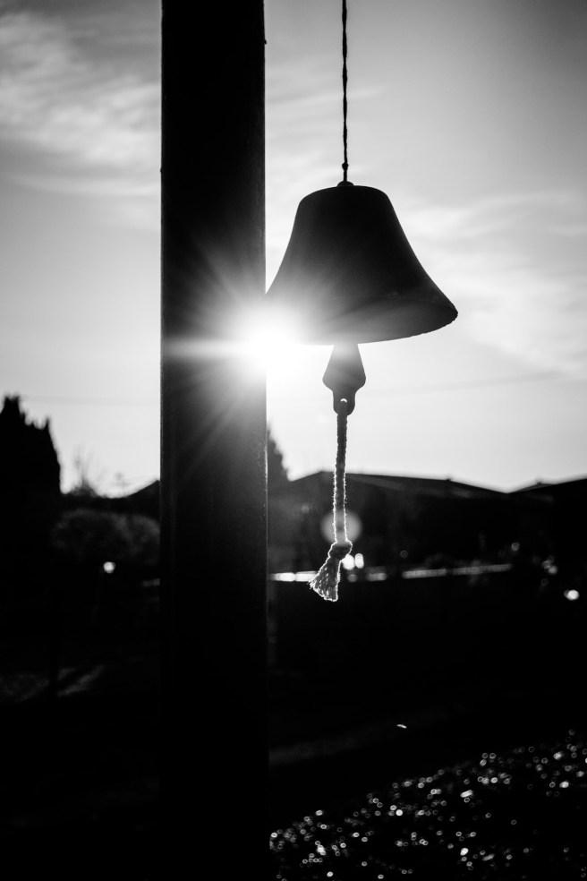 Unterwegs mit der Olympus: Abendlicht