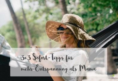 zweitoechter-Tipps-Entspannung-Mama