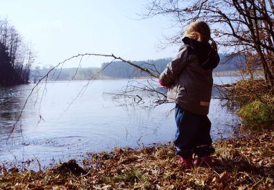 Trotzphase: 3 Alternativen für das Kräftemessen mit deinem Kind