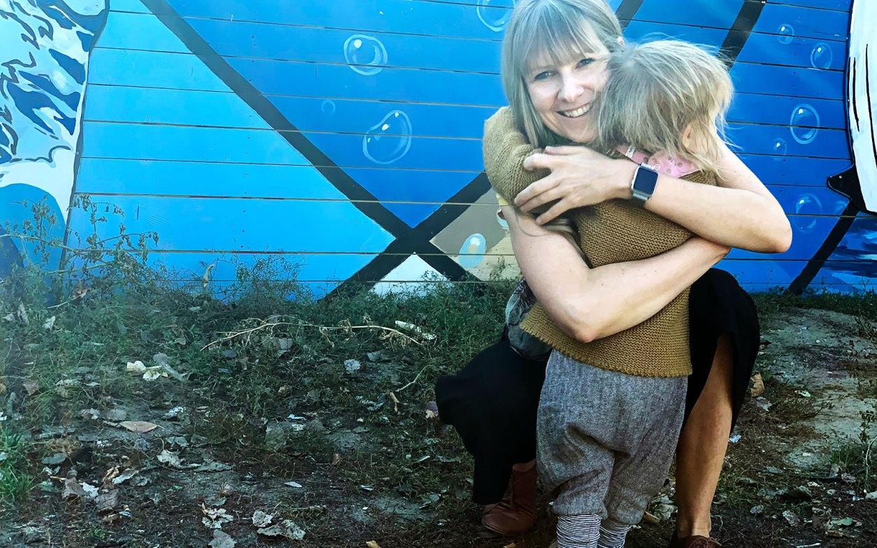 Co-Parenting: Wie Jennifer ohne festen Partner ein Kind bekam