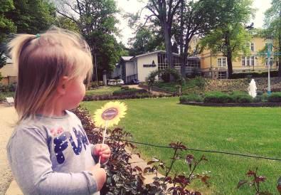 Mutter-Kind-Kur: mein Erfahrungsbericht als Schwangere mit Kleinkind