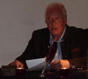 42er_Putlitz 2016_Lesung Gans Edler zu Putlitz (KL)