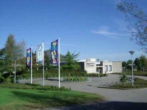 Entree Zwembad 'Den Helder' Doesburg